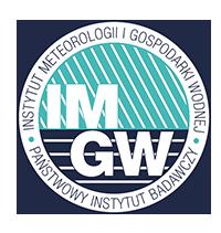 Ikona Instytut Meteorologii i Gospodarki Wodnej