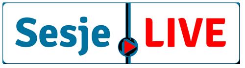 Logo Sesje Live