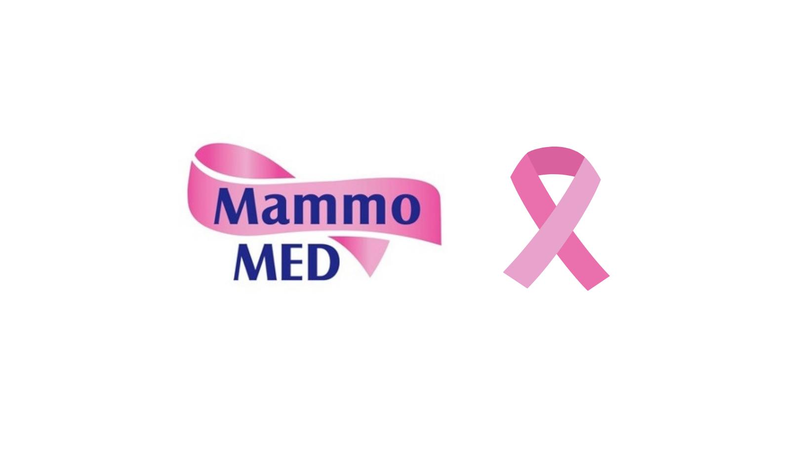 promocja mammografii - mammo med