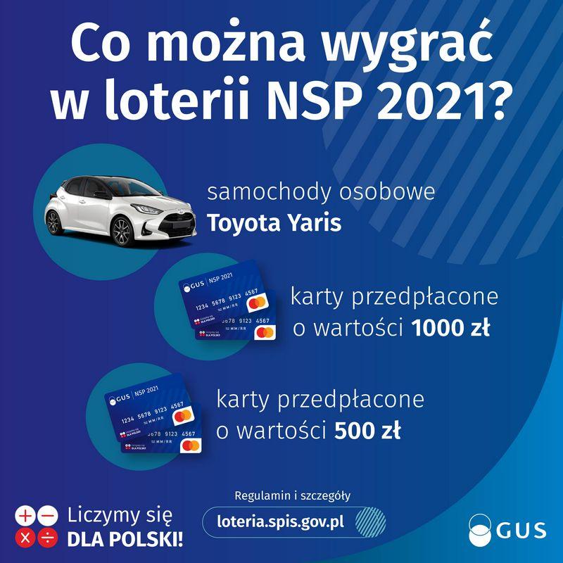 NSP Loteria
