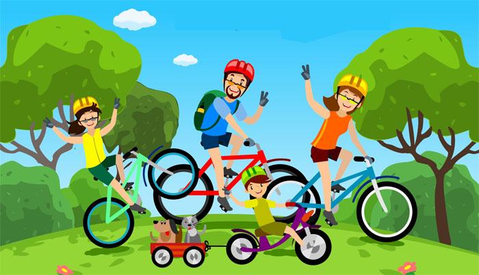 Piknik rowerowy